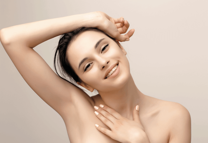 Treatment for Hyperhidrosis at Lumiere Clinic, Manchester