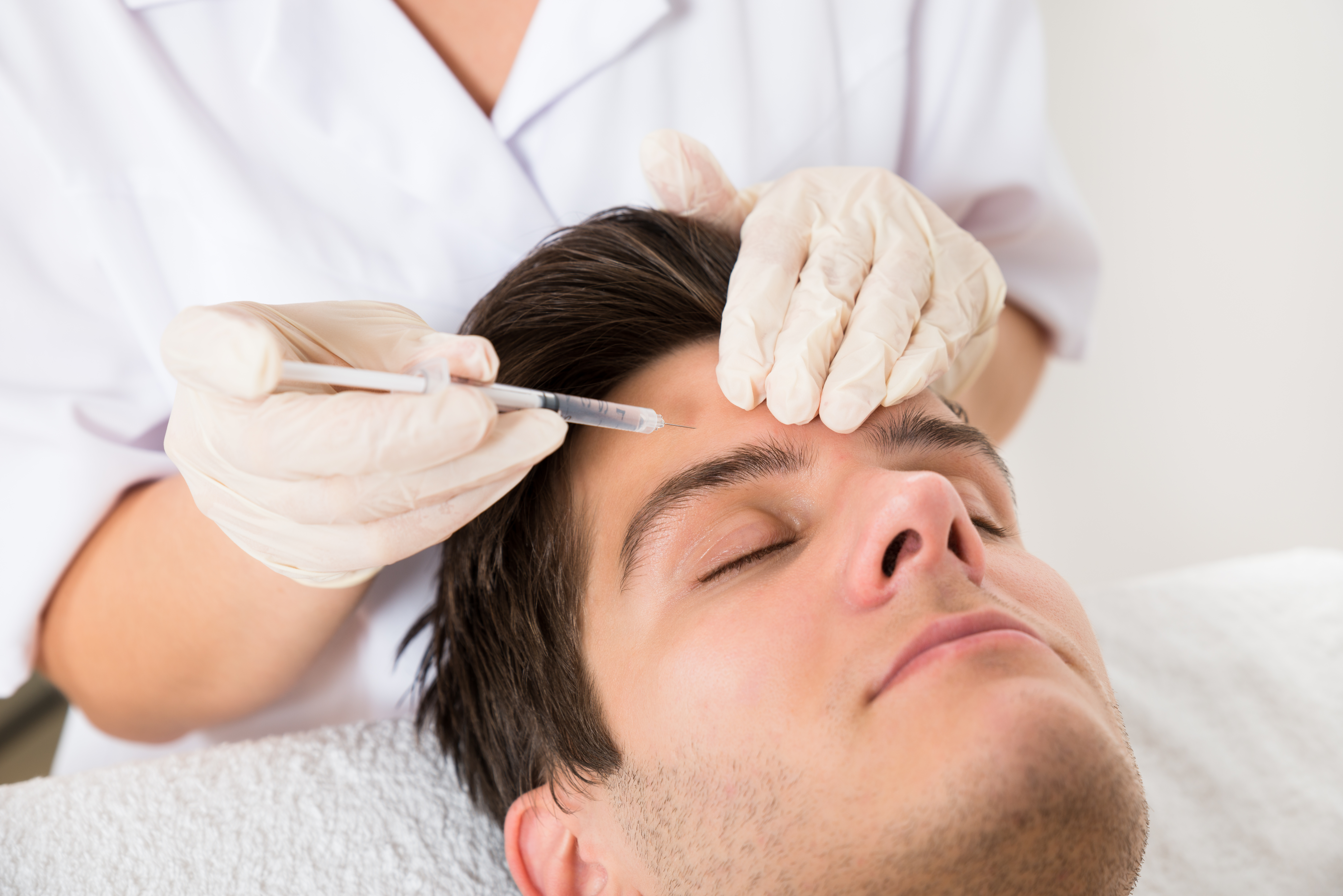 Why Botox Treatment should only be carried out by a medical professional